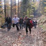 Wyjazd integracyjny – Ustroń/Wisła
