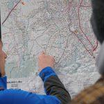JC - wyjazd zima - mapa
