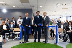 Otwarcie nowego biura JCommerce