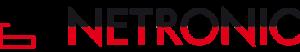 Logo, NETRONIC