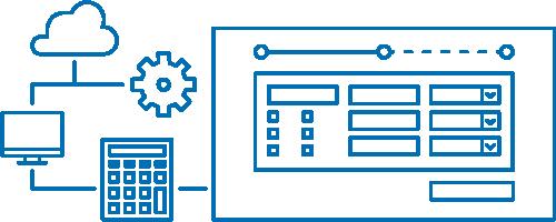 Kalkulator wdrożenia systemu ERP