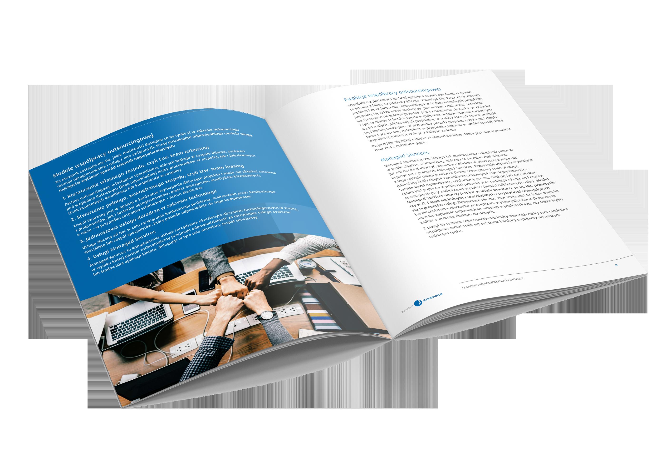 Ekonomia współdzielenia - raport 2019